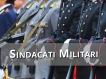 Forze armate: Presentata proposta di legge sui sindacati militari