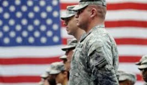 soldato americano sito di incontri incontri Università coinquilino