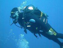 Polizia di Stato: 58° Corso operatore subacqueo fino a 60 metri