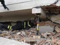 Sisma in Albania: I Vigili del Fuoco toscani rientrano in Italia