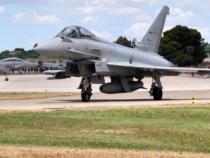 """Aeronautica Militare: Il 36° Stormo Caccia """" Hellmuth Seidl"""" di Gioia del Colle"""