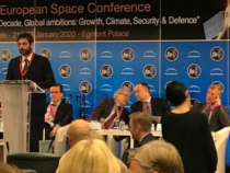 Difesa: L'Italia avrà un Comando Operazioni Spaziali