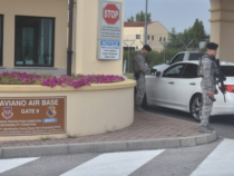 Base di Aviano: Vaccino anti Covid-19, l'ok del generale Figliuolo per il personale militare italiano