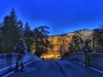 """Bolzano: Conclusa esercitazione della Brigata Alpina """"JULIA"""""""