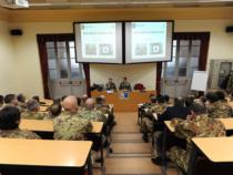 Esercito: Presentato il nuovo modello di revisione areale della Sanità Militare