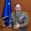 Esercito: Guarito il Generale di corpo d'armata Salvatore Farina