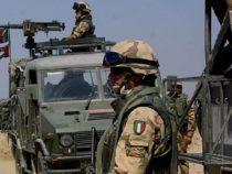 I militari italiani nel bunker: Il racconto delle ore trascorse in mezzo alle esplosioni