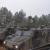 Missione in Lettonia: I Lupi italiani all'esercitazione Winter Latvia