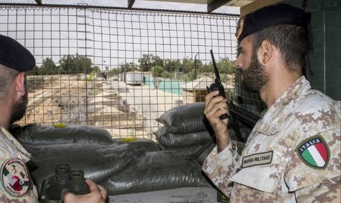 Libia: Quale ruolo per i militari italiani sotto l'egemonia di russi e turchi