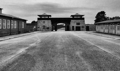 Storia: La testimonianza di un sopravvissuto all'inferno di Mauthausen