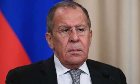 Estero: Lavrov (ministro degli Esteri russo) sull'attacco dell'Iran alle basi statunitensi