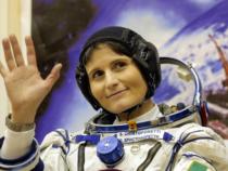 Aeronautica Militare: Samantha Cristoforetti lascia la divisa