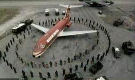 Sigonella: Trentacinque anni fa teatro di una gravissima crisi diplomatica