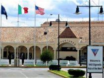 Emergenza Covid-19: La base americana Nas Sigonella dona oltre 400mila euro in attrezzature mediche