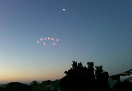 Aeronautica Militare: Ufo, 140 i casi di oggetti non identificati tra il 2001 e il 2019