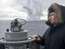Estero: Esercitazioni della forza navale russa nel Mar Nero