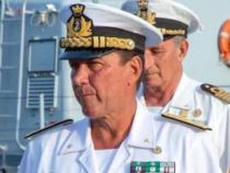 Cronaca: Arrivano i tagliagole islamici dai barconi, l'allarme dell'ammiraglio Nicola De Felice