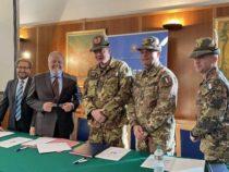 Esercito: Bolzano, sbocchi occupazionali per i militari prossimi al congedo