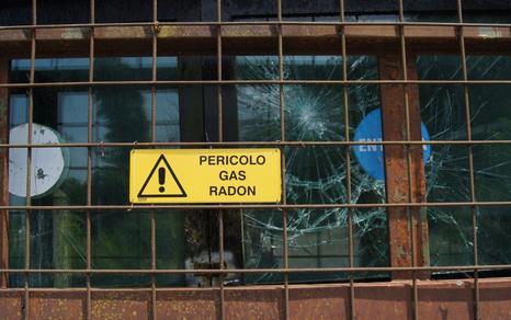 Gas Radon Monte Venda: Morte militari base Nato I° Roc, assolto l'unico imputato