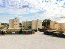 Libia: Misurata, la brigata Folgore per la sicurezza dell'ospedale