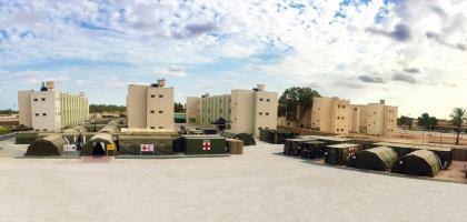 Libia: Quale futuro per l'ospedale militare di Misurata