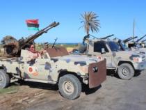 Estero: Non dimentichiamoci della Libia