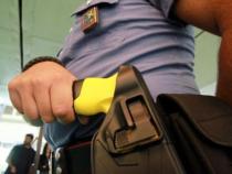 Forze di Polizia: Ufficiale l'utilizzo del Taser