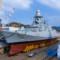 """Marina Militare: Genova, varata la Fregata """"Emilio Bianchi"""""""