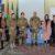Missione in Afghanistan: Donato materiale informatico, tecnico e d'ufficio