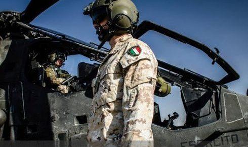 Difesa: Serve una strategia per le missioni internazionali