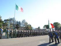 Esercito Italiano: Giurano gli oltre 500 VFP1 del 4° blocco 2019