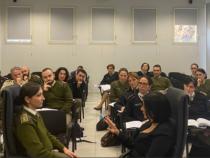 Ufficio di Psicologia e Psichiatria Militare (PSIMIL): Corso di formazione e supporto ai militari