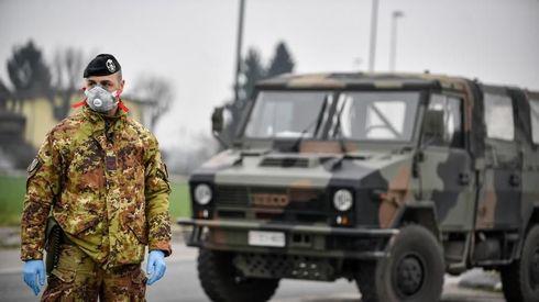 Forze Armate: Coronavirus, a coordinare il contributo della Difesa c'è il Comando operativo di vertice interforze