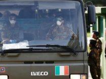Le Forze armate contro il Coronavirus: Intervento del Gen. Mario Arpino