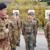 Taranto: Consegnato il basco ai nuovi Fucilieri dell'aria del 16° Stormo
