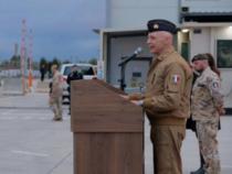 Missione UNIFIL Libano: Il generale Enzo Vecciarelli visita il contingente italiano