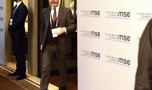 Monaco: Il Ministro Lorenzo Guerini alla Conferenza sulla sicurezza