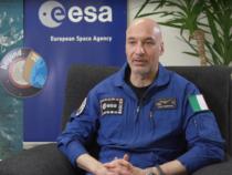 Luca Parmitano: Prima intervista dopo il rientro dalla missione Beyond
