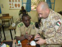 Niger: Forze Armate italiane e nigeriane, conclusi corsi di formazione medico-infermieristica