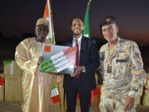 Niger: Solidarietà, donate apparecchiature mediche