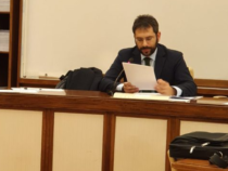 Difesa: Relazione programmatica sulla partecipazione dell'Italia all'Unione europea