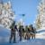"""Concluso l'addestramento sci-alpinistico delle unità della Brigata Alpina """"Taurinense"""""""