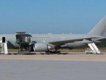 Coronavirus: Sarà un Boeing KC-767A dell'Aeronautica Militare ad evacuare i cittadini italiani a Wuhan