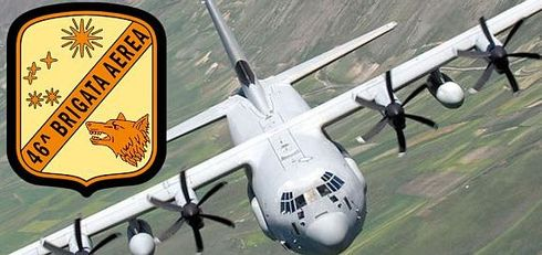 Aeronautica Militare: Celebrati gli 80 anni della 46^ brigata Aerea di Pisa