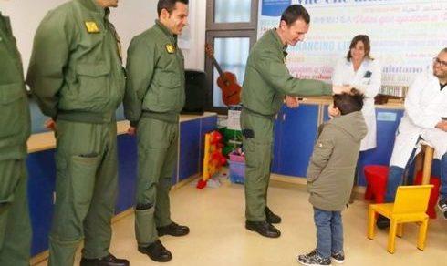 """Solidarietà: Raccolti 40mila euro grazie all'iniziativa dell'Aeronautica Militare """"Un dono dal cielo!"""""""