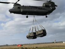 Attività addestrativa: Integrazione alpini e Aviazione Esercito