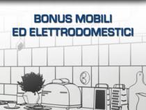 Bonus mobili ed elettrodomestici 2020: Requisiti, limiti e spese ammesse