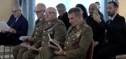 Galatina (Lecce): Convegno sul benessere psicofisico dei militari e delle Forze dell'Ordine