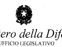 Difesa: Applicazione dell'art. 54 del D.P.R. 29 dicembre 1973 n. 1092 in materia di regime del calcolo pensionistico per i militari