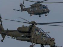 Aviazione Esercito: La Brigata Aeromobile Friuli, interviste